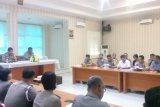 Kapolresta ajak personel mantapkan persiapan pembangunan Zona Integritas