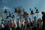 Karnaval budaya dugder