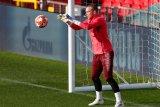 Cillessen makin dekat bergabung ke Benfica