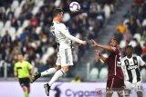 Juventus ditahan Torino 1-1