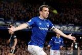 Gol cepat Everton kalahkan Burnley