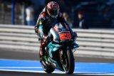 Quartararo peraih pole position termuda di MotoGP