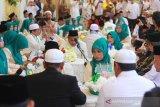 Sambut Ramadhan dengan Puluhan nikah massal