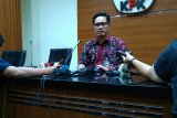KPK geledah ruang anggota DPR Muh Nasir
