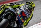 Rossi mengaku dapati musim yang berat