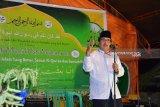 Ulama : Ramadhan ajarkan saling membantu orang terdampak musibah