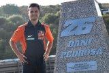 Pedrosa jadi nama Tikungan 6 di Sirkuit Jerez,Spanyol
