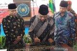 Haedar Nashir resmikan Masjid Manarul Ilmi di UM Magelang
