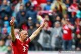 Ribery tinggalkan Bayern Munchen