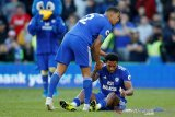 Kemenangan Crystal Palace pastikan Cardiff terdegredasi