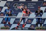 Marc Marquez atasi tekanan batin di Jerez