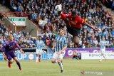 Manchester United buru-buru naikkan harga transfer Pogba