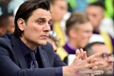 Montella tak dampingi Fiorentina