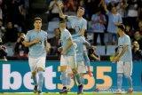 Barcelona terjungkal di markas Celta Vigo