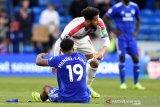Crystal Palace menang 3-2 atas Cardiff