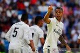 Madrid bekuk Villarreal 3-2