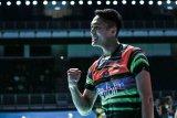 Bulu Tangkis - Jonatan Christie juara tunggal putra New Zealand Open 2019