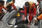 Mahasiswa tewas tenggelam saat berswafoto dengan rekannya