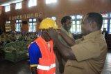 Pemkab Asmat siapkan 100 tenaga terampil di bidang konstruksi
