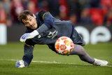 Casillas tetap masuk skuat Porto