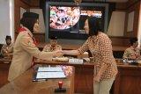 Pramuka Jateng dan Marimas sepakat kelola sampah plastik
