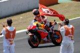 Marquez juara MotoGP di Jerez