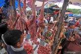 Pantauan daging sapi gelonggongan diperketat jelang lebaran