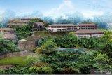 Pulau Dewata Bali tetap menjadi favorit wisata dunia