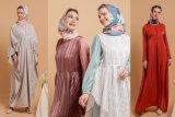 Luna Maya hadirkan koleksi busana baru sambut Ramadhan