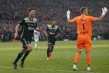 Ajax juara Piala Belanda usai gilas Willem 4-0