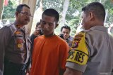 Kabur ke Bali, buronan pencurian kendaraan dibekuk