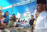 Pasar Ramadhan momentum UKM perkenalkan karya dan ide di bidang kuliner