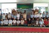 Rutan Tanjungpinang gelar pesantren Ramadhan