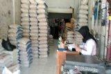 Harga beras di tingkat pedagang Kulon Progo  masih stabil