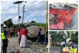 KA Ekspres Malioboro tabrak truk di Tulungagung
