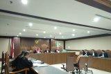 Deputi IV Kemenpora didakwa terima suap senilai Rp900 juta