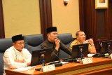 Gubernur Ridwan Kamil imbau elite nasional sampaikan pernyataan menyejukkan