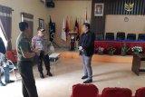 Polda Sultra siap amankan rapat pleno KPU soal Pemilu