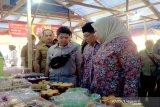 Bupati ajak masyarakat bernostalgia di pasar Ramadhan Kobar