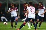 Milan kalahkan Bologna, peluang ke Liga Champions terbuka