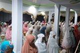 Polisi Tolikara jaga kelancaran shalat tarawih