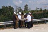 Bukit Soeharto diusulkan sebagai  calon ibu kota negara