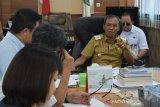 Wali Kota: Gubernur Sulteng diminta tak terpengaruh terkait lokasi huntap