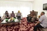 Gubernur Sulsel minta Taman CPI Makassar dinamai Emmy Saelan