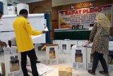 Polisi periksa ketua KPPS terkait dugaan suap Pemilu