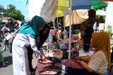 BI Sulsel-TPID Makassar  lakukan penetrasi harga pasar