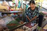 Pemkab: OP bawang putih dipusatkan di Pasar Beringharjo Yogyakarta
