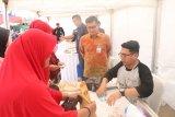 BI Sumbar mulai buka layanan penukaran uang kecil untuk Lebaran