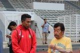 Ketua PB PASI: SEA Games jadi ajang pengalaman atlet muda