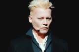 Apakah Johnny Depp kembali terlibat di 'Fantastic Beasts 3'